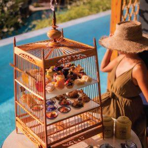 High Tea Phuket