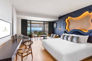Sea View Room Phuket