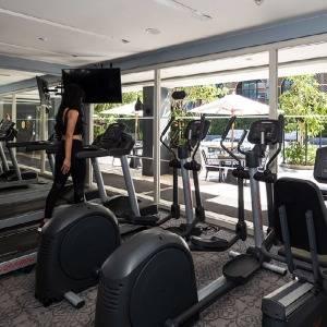 Phuket Fitness club