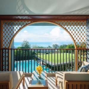 Phuket Sea View Room