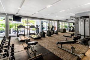 Phuket Fitness center