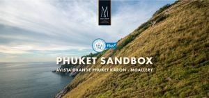 Phuket Sandbox hotels