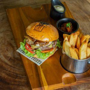 Phuket Burger Restaurant