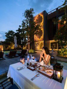 Restaurant in Karon