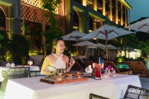 Karon Beach Restaurant